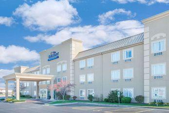 Baymont Inn & Suites Litchfield