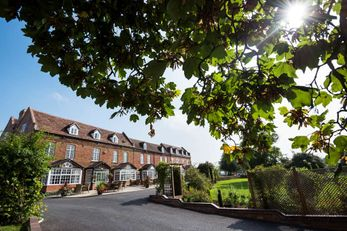 Bank House Hotel, Spa and Golf Club