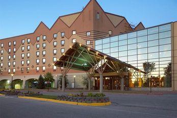Kewadin Casino Hotel