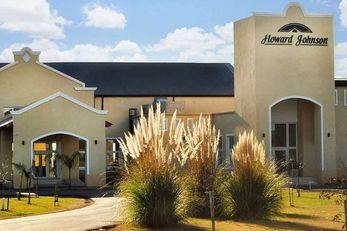 Howard Johnson Hotel Pergamino