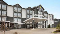 Microtel Inn & Suites Bonnyville