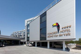 Congres Hotel Van der Valk Mons