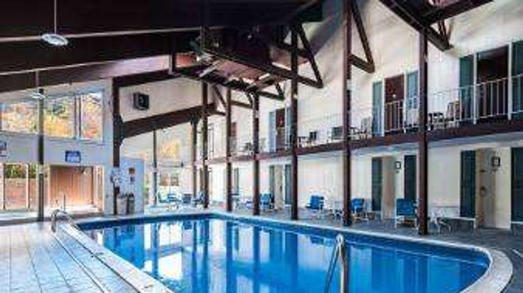 Days Inn Lincoln Pool