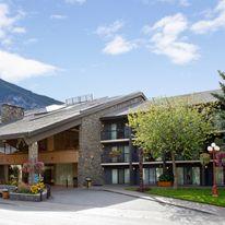 Banff Park Lodge Resort Hotel & Conf Ctr