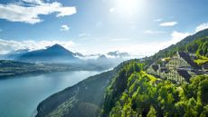 Dorint Bluemlisalp Beatenberg/Interlaken