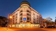 Dorint Hotel Charlottenhof Halle