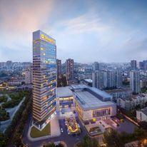 Shangri-La Hotel Hefei