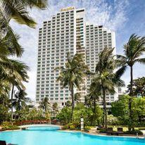 Shangri-La Hotel, Jakarta