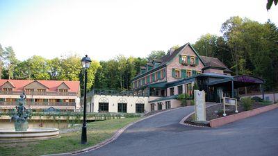 BW Premier Les Violettes Hotel & Spa