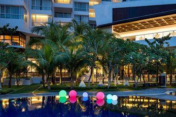 DoubleTree Resort by Hilton Penang