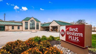 Best Western Plus Inn at King of Prussia