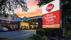 Best Western Plus Northwind Inn & Suites