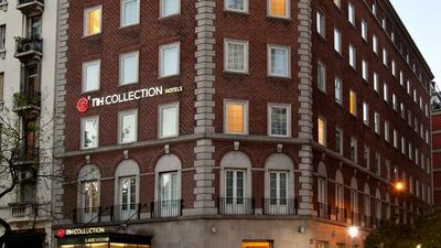 NH Collection Buenos Aires Lancaster