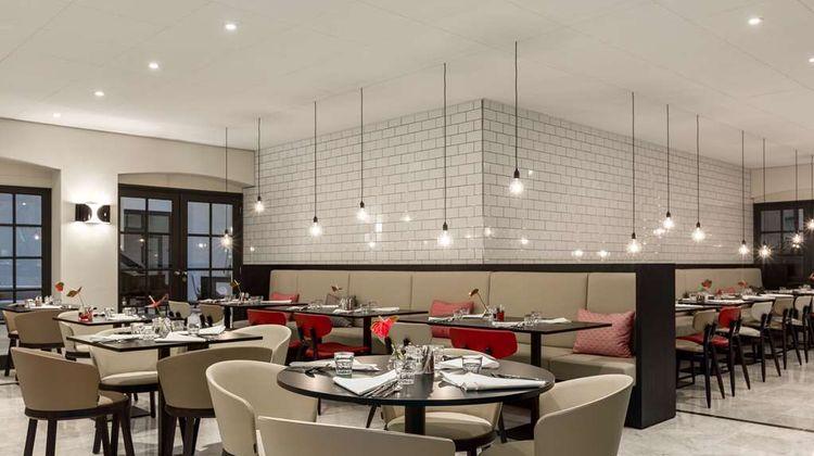 NH Collection Amsterdam Barbizon Palace Restaurant