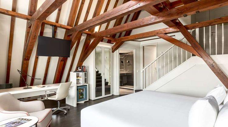 NH Collection Amsterdam Barbizon Palace Room