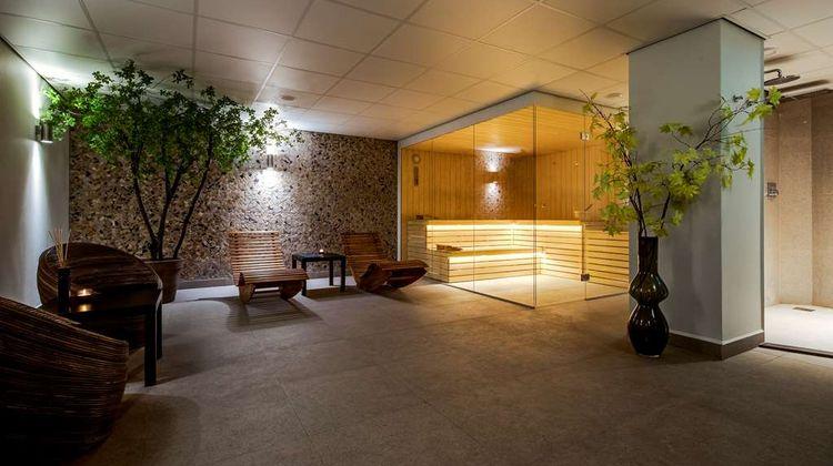 NH Collection Amsterdam Barbizon Palace Spa