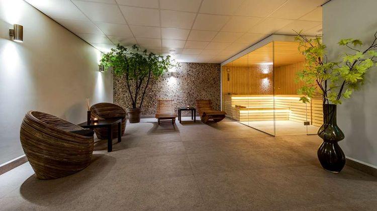 NH Collection Amsterdam Barbizon Palace Health