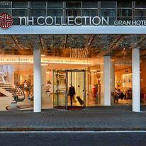 NH Collection Barcelona Gran Hotel Calde