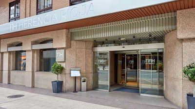 NH Hotel Herencia Rioja