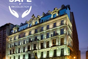 NH Collection Vigo
