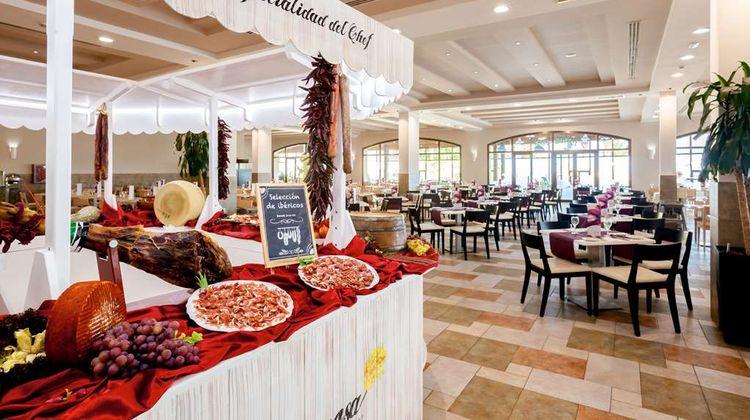 Occidental Jandia Mar Restaurant