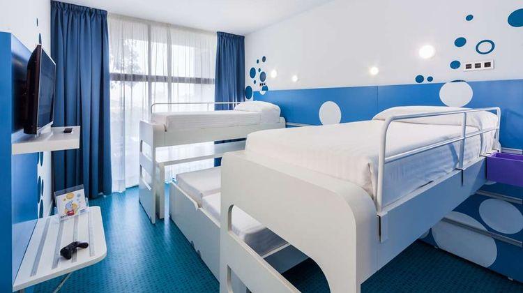 Occidental Jandia Mar Room