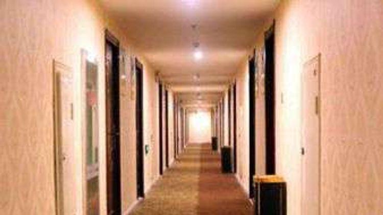 Super 8 Hotel Yinchuan Yin Jia Qu Jie Other