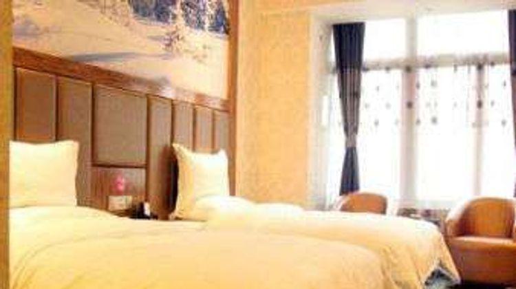 Super 8 Hotel Yinchuan Yin Jia Qu Jie Room