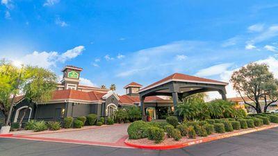 La Quinta Inn & Stes Phoenix Scottsdale