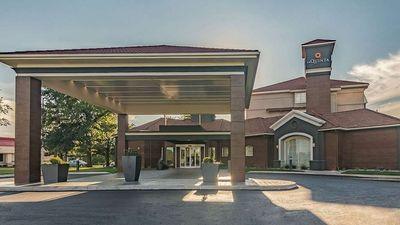 La Quinta Inn & Stes Oklahoma City