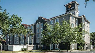 La Quinta Inn & Stes Orlando Lake Mary