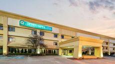 La Quinta Inn/Suites Baton Rouge Siegen
