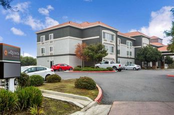 La Quinta Inn & Suites Visalia