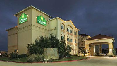 La Quinta Inn & Suites Waco South