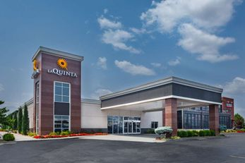La Quinta Inn Joplin