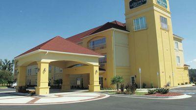 La Quinta Inn & Suites Macon West