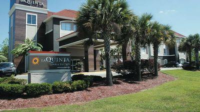 La Quinta Inn & Suites Baton Rouge
