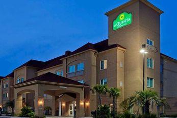La Quinta Inn & Suites Hinesville