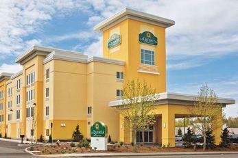 La Quinta Inn & Suites Bellingham