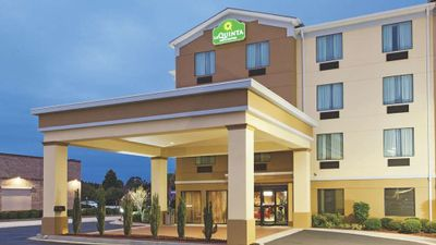 La Quinta Inn & Sts Warner Robins AFB