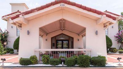 Motel 6 N Little Rock - Mccain