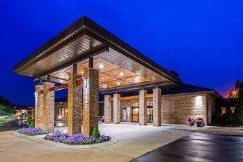 Best Western Okemos/E Lansing Hotel Stes