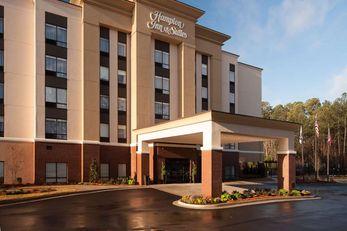 Hampton Inn/Suites Augusta-Washington Rd