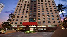 CHN Hotel Monterrey Centro, Trademark