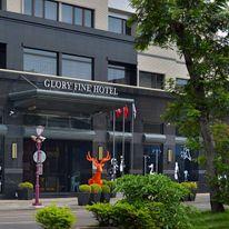 Golden Tulip Glory Fine Hotel