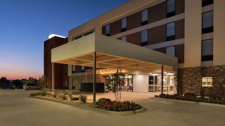 Home2 Suites by Hilton Alexandria Exterior
