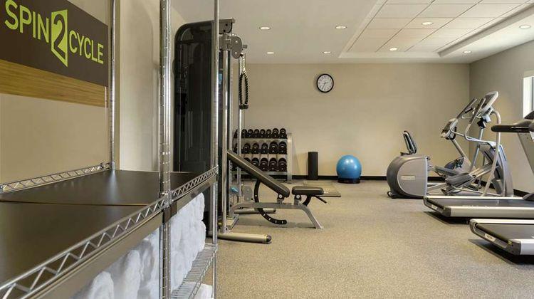 Home2 Suites by Hilton Alexandria Health