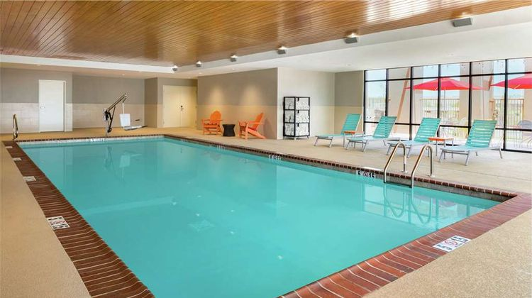 Home2 Suites by Hilton Alexandria Pool