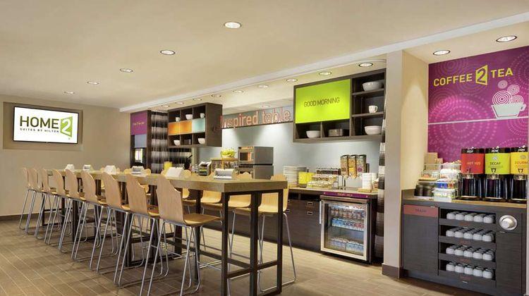 Home2 Suites by Hilton Alexandria Restaurant