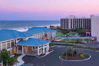 DoubleTree Resort by Hilton Myrtle Beach